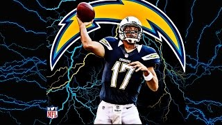 Download Philip Rivers: The NFL's most underrated QB Video