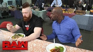 Download Titus O'Neil wants to team up with his fellow Irishman: Raw Exclusive, Feb. 27, 2017 Video