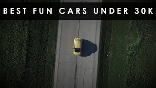 Download Best New Fun Cars for Under $30,000 Video