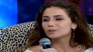 Download Intimidade - Giovanna Antonelli - Planeta Xuxa - 2000 Video
