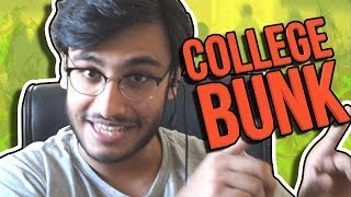 Download HOW I BUNKED COLLEGE FOR 3 MONTHS Video
