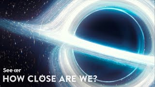 Download How Close Are We to Photographing a Black Hole? Video