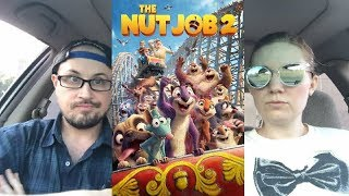 Download Midnight Screenings - The Nut Job 2: Nutty By Nature Video
