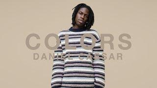 Download Daniel Caesar - Best Part | A COLORS SHOW Video