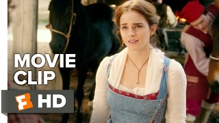 Download Beauty and the Beast Movie Clip - Belle (2017) | Movieclips Trailers Video