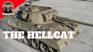 Download THE HELLCAT WORLD OF TANKS BLITZ TIER 6 AMERICAN TD WORLD OF TANKS BLITZ guide Video