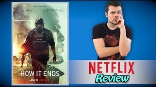 Download How It Ends Netflix Review Video
