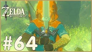 Download Zelda: Breath Of The Wild - Master Sword! (64) Video