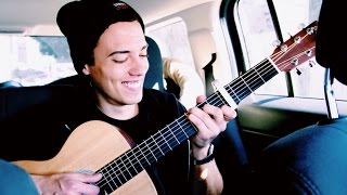 Download SAM SMITH - I'm Not The Only One (Leroy Sanchez Cover) Video