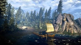 Download The Witcher 3: One hour of Emotional and Relaxing Music Video