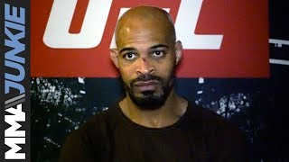 Download David Branch full post-UFC Fight Night 116 interview Video