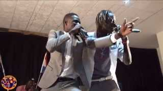 Download Amac Don (Aluong Mach) in Concert Video