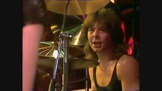Download Iron Maiden - Killers , Live in Bremen 1981 (Beat Club) Video