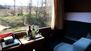 Download 【トワイライトエクスプレス】 A寝台ロイヤル 乗車記録 【札幌→大阪】 〈ダイジェスト編〉 Video