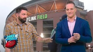 Download A.J. Hawk Reflects on Crazy Bengals-Steelers Games & Fail Mary | DDFP | NFL Video