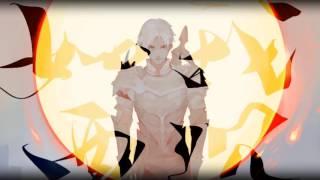 Download 如我西沉《全職高手》葉修角色同人歌by裂天×特曼×小魂 Video