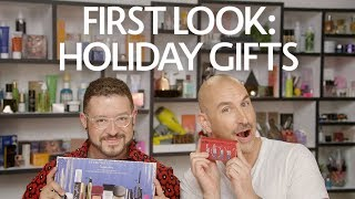 Download First Look: Holiday Gifts | Sephora Video