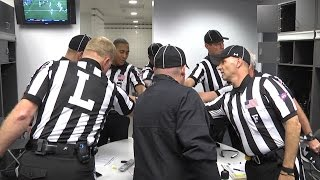 Download Big 12 Football Officiating All-Access Video