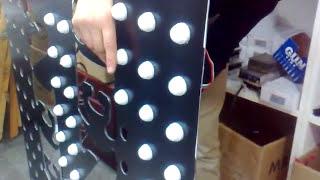 Download pixel led tabela nasıl yapılır 2.bölüm - how to make a pixel led sign Video