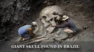 Download 8 OCCASIONS WHEN GIANT HUMAN SKELETONS WERE FOUND -ARE THESE ALIENS' SKELETONS? Video