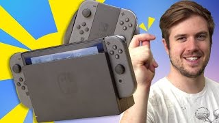 Download NINTENDO SWITCH - A PC Gamer's Perspective Video