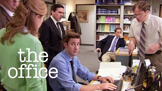 Download The Password - The Office US Video