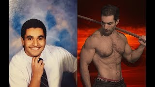 Download How I lost 75 lbs and turned into a BEAST! Video
