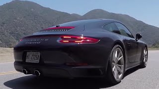 Download 2017 Porsche 911 Carrera 4S PDK - One Take Video