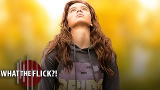 Download The Edge of Seventeen - Official Movie Review Video