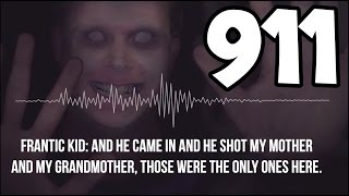 Download 5 SCARIEST 911 Calls Ever [100% REAL] Video