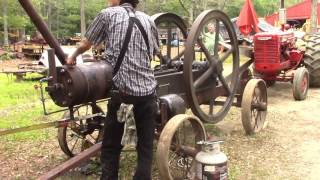 Download 15HP Pattin Brothers - First Start in 30+ Years! Video