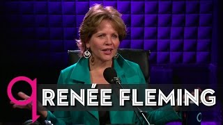 Download Renée Fleming on success, stage fright, and giving up Video