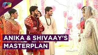 Download Anika And Shivaay's Plan To Fake Memory Loss | Tia Gets EXPOSED | Ishqbaaz | Star Plus Video