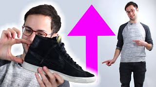 Download Short Guys Try Being Tall For The First Time Video