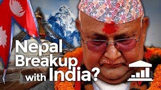 Download Can WATER Change Nepal's FUTURE? - VisualPolitik EN Video