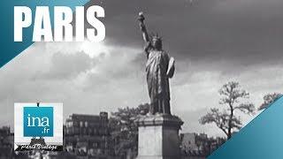 Download Les secrets d'un flâneur à Paris | Archive INA Video