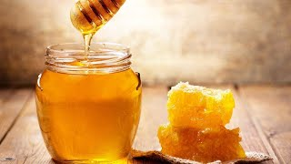 Download Health Benefits of Honey: It may Actually Do More Than Help That Sore Throat Video