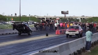 Download DOOMSDAY No Prep Shootout - North Star Dragway - April 4, 2015 Video