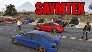 Download GTA Online - Tuning Car Meet n°4 ! Video