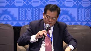 Download : Lao PDR country statement on Zero Hunger to FAO APRC 34, 2018 Video
