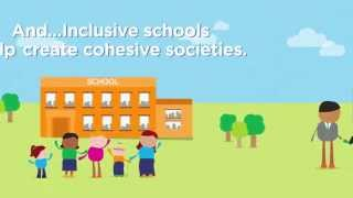 Download Inclusive Education - Education Equity Now Video