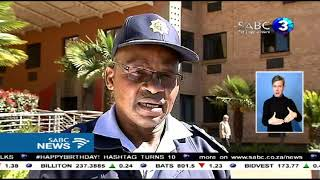 Download Search for 20 awaiting trial prisoners continues Video