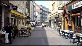 Download GERMANY : a Top City - Düsseldorf 2010 Video