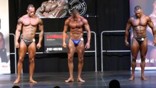 Download JBC 2012 Bodybuilding -80kg Video
