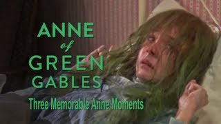 Download Three Memorable Anne Moments Video