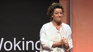 Download What if your job made you happier? | Helen Martin | TEDxWoking Video