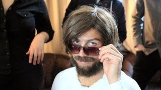 Download CRISTIANO RONALDO IN DISGUISE - ROC Video