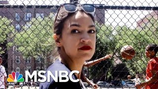 Download Why Is The Right So Scared Of A Democratic Socialist? | All In | MSNBC Video