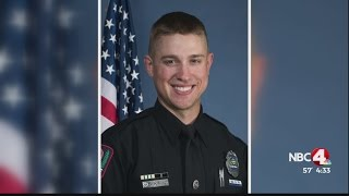 Download Officer who stopped OSU stabbing attack credited as hero Video