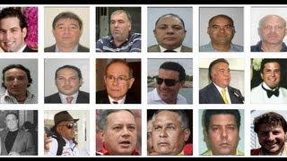 Download Grandes fortunas del Chavismo Video